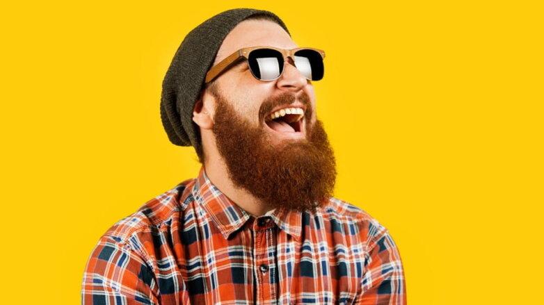 Борода мода барбершоп