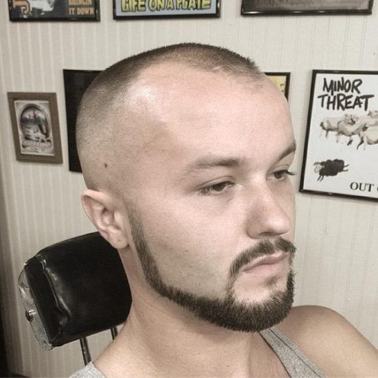 """Борода """"Чинстрап"""""""