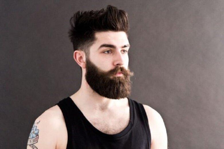 """Борода """"Гарибальди"""""""