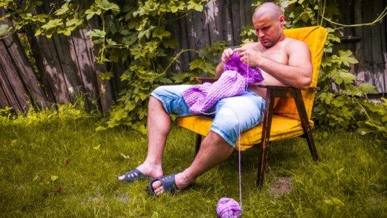 Риск преждевременной смерти российских мужчин «прячется» на даче