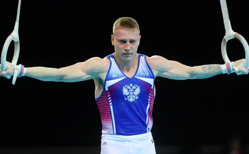 Сборная России по спортивной гимнастике досрочно победила на чемпионате Европы