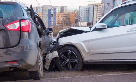 ГИБДД назвала самые опасные для водителей регионы России