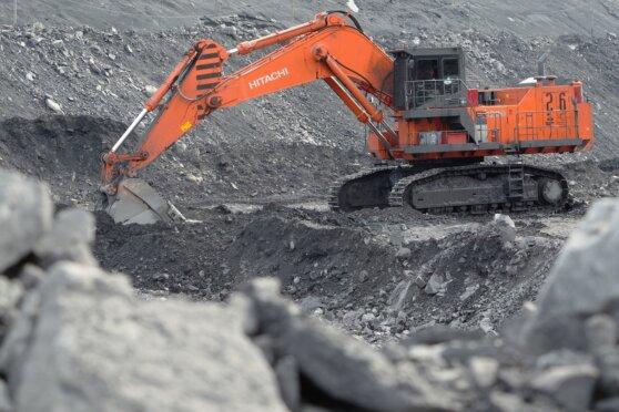 «Кузбассразрезуголь» усовершенствовал экскаватор для Калтанского угольного разреза