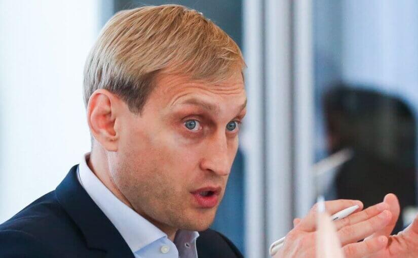 ФСБ возбудила уголовное дело в отношении мэра Евпатории Андрея Филонова
