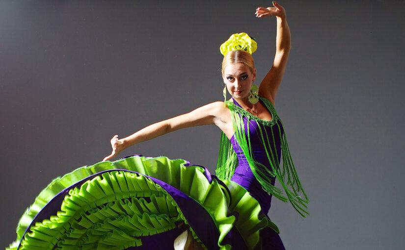 Ритмы фламенко зазвучат в Малом зале Государственного Кремлёвского дворца 21 апреля