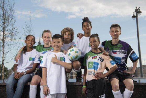 Чемпионат мира по «Футболу для дружбы» в Мадриде соберет сборные с необычными названиями