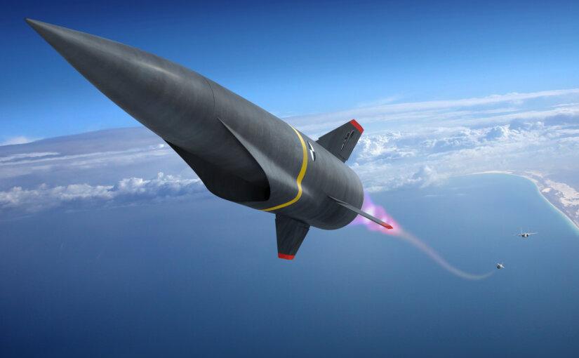 Ракетный бум:Чем США ответят на российские успехи в сфере гиперзвуковых технологий