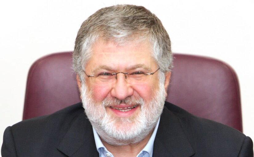 ФБР начало расследование в отношении украинского олигарха Коломойского