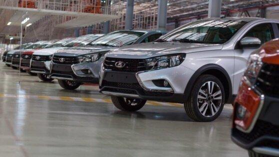 Интернет-пользователи выберут названия новым автомобилям Lada