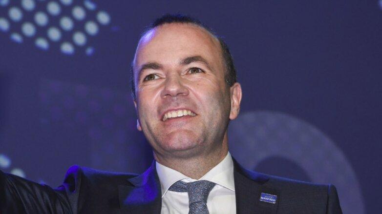 Кандидат напост главыЕК захотел заблокировать «Северный поток— 2»