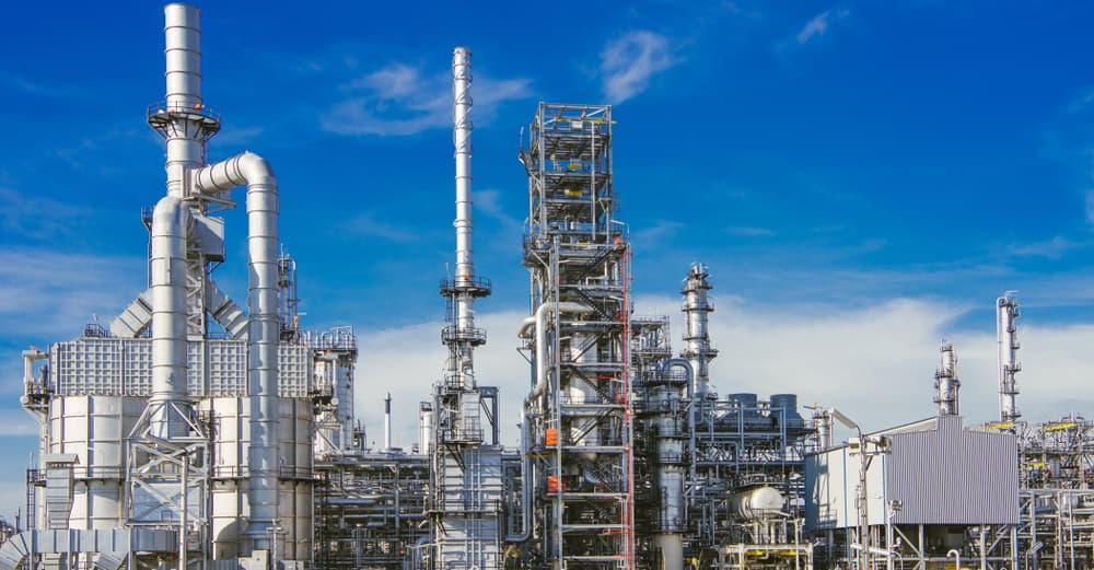 Нефть нефтепереработка