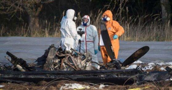 МАК подключился к расследованию гибели совладелицы S7 Наталии Филёвой