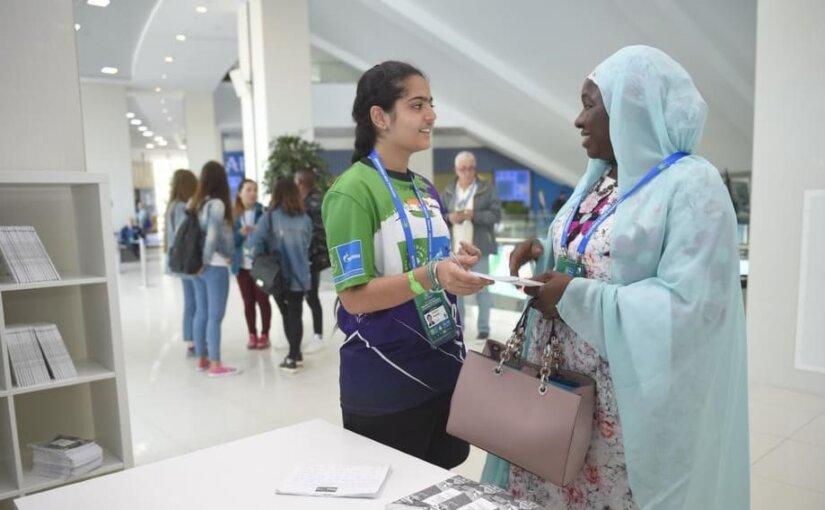 14-летний Посол доброй воли стран БРИКС примет участие в «Футболе для дружбы» 2019