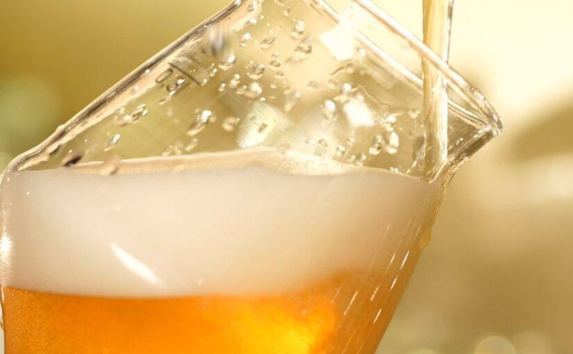 Пиво 5000-летней давности воссоздали в Израиле