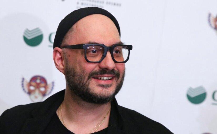 Серебренников получил «Золотую маску» за спектакль «Маленькие трагедии»