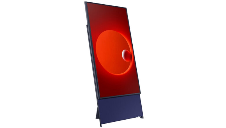 Телевизор Samsung Sero