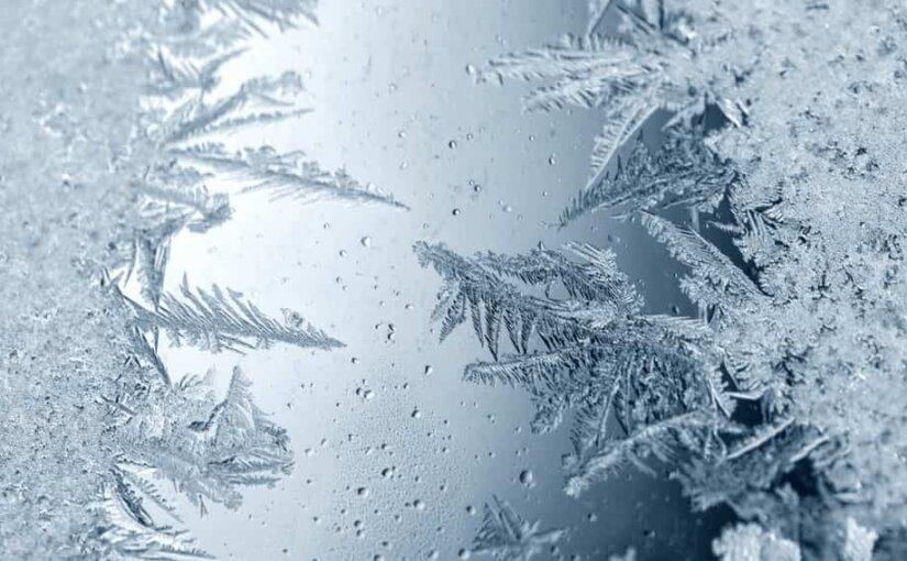 Ночные заморозки надвигаются на Москву