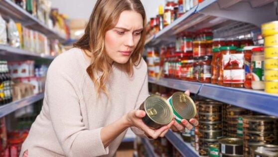 Как правильно выбирать рыбные консервы: советует Роспотребнадзор