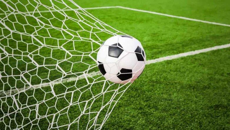 Футбол гол мяч ворота