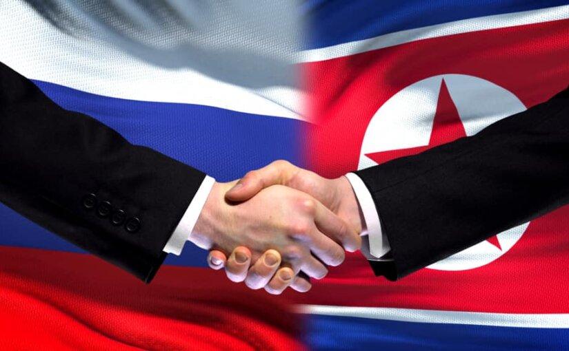 Кремль анонсировал встречу Путина и Ким Чен Ына