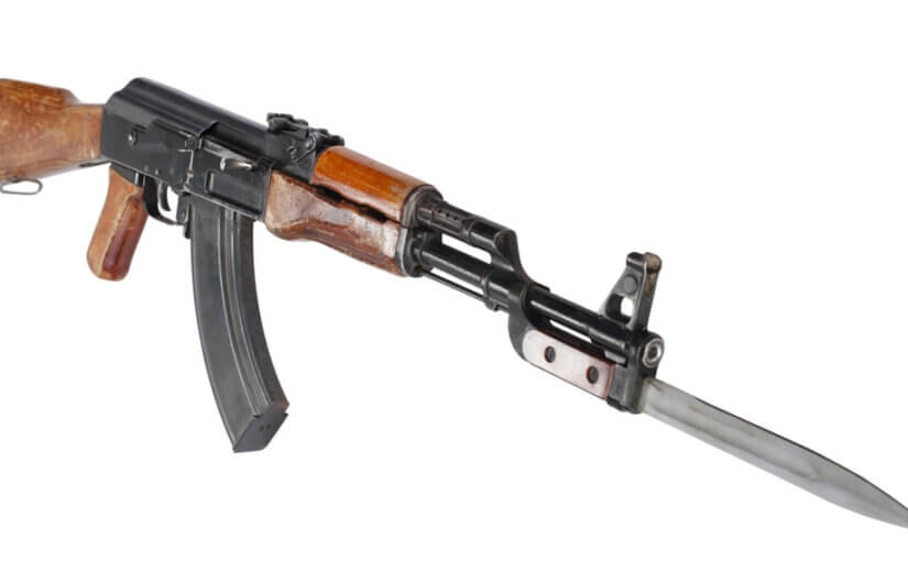 Американские эксперты рассказали, почему АК-47 является самым смертоносным оружием в мире