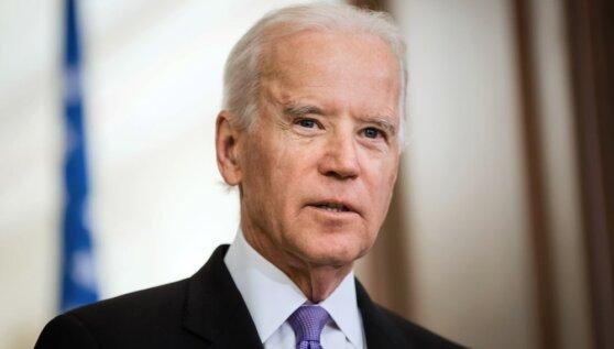 Джо Байден получил необходимые голоса для выдвижения в президенты США
