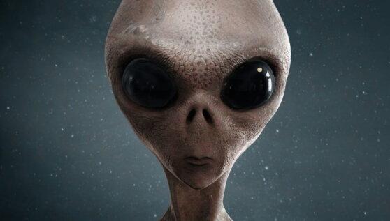 В сеть попало видео «похищения инопланетянами»