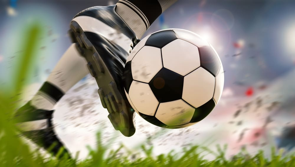 Стали известны все команды полуфинала Лиги чемпионов