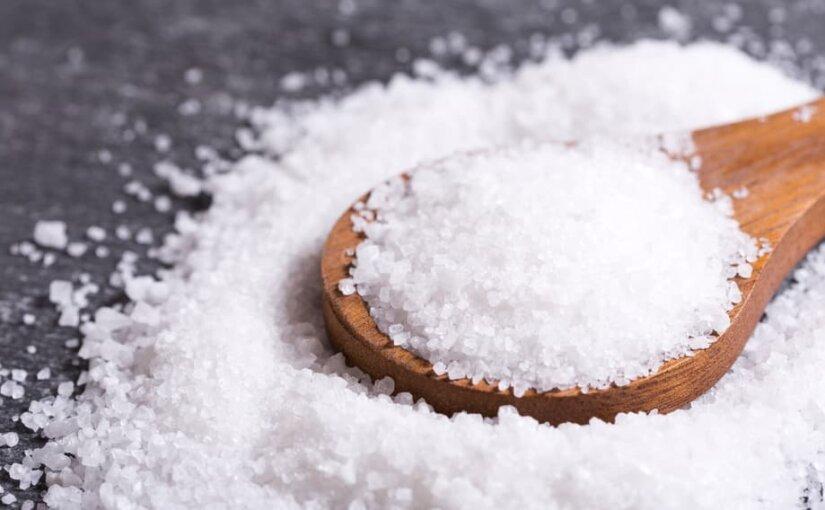 Детские сады и школы в России обязали использовать только йодированную соль