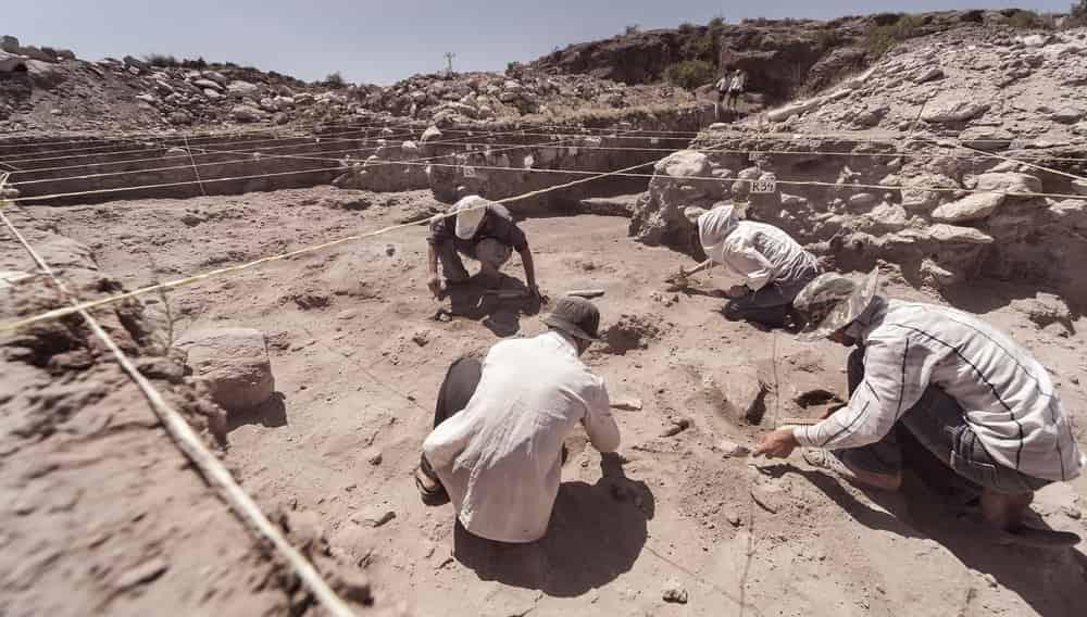 Археологи расшифровали загадочную вавилонскую клинопись