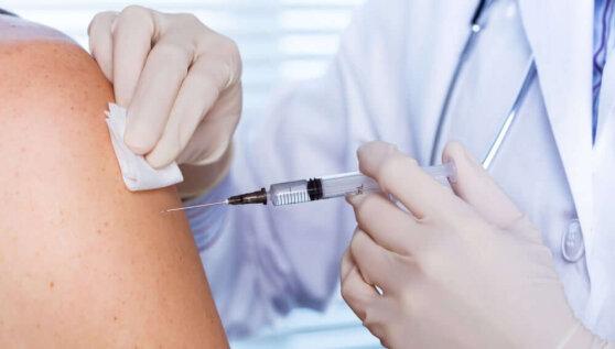 Ученый рассказал о влиянии прививок против туберкулеза на коронавирус