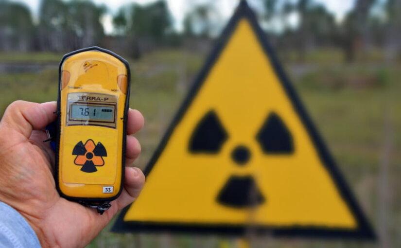 Белоруссия за $200 пустит туристов в зону отчуждения Чернобыльской АЭС