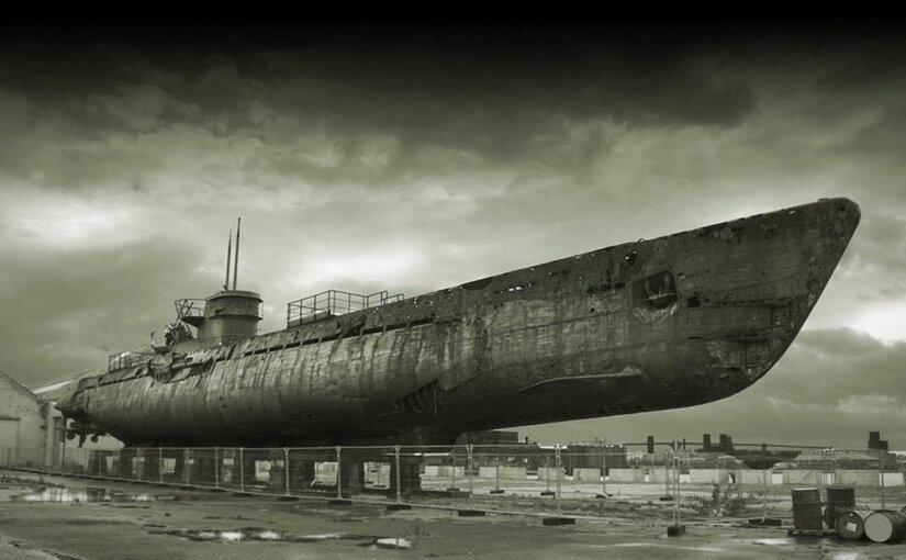 Немецкую подводную лодку у берегов Таймыра будут искать с гидросамолетом