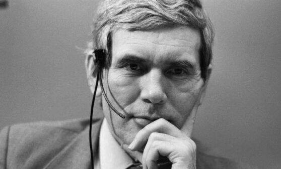 Скончался конструктор первых космических кораблей СССР Виктор Благов