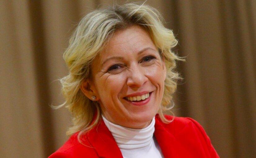 В российском МИД сравнили дебаты Порошенко и Зеленского с шапито