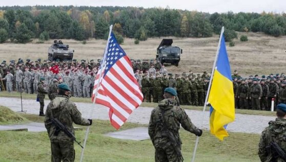 В НАТО продолжат поддержку реформ Украины и подготовку ее военных