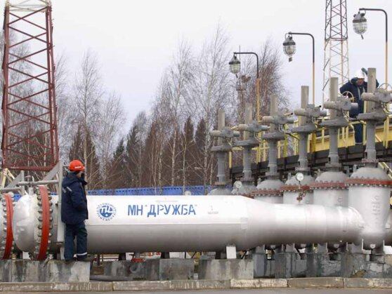 Минск и Москва нашли подход к компенсации за загрязнение нефти в «Дружбе»