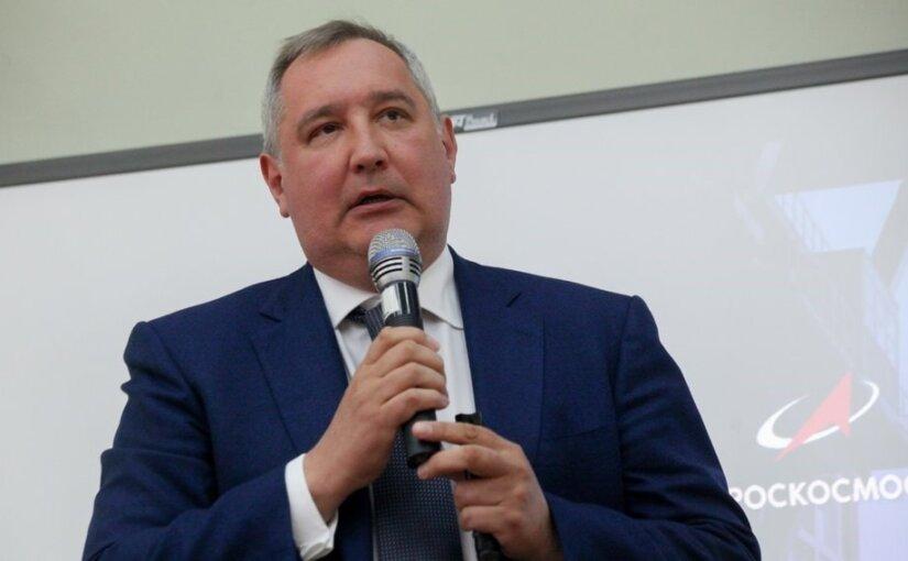 Рогозин предложил отправить в дальний космос «Ноев ковчег»