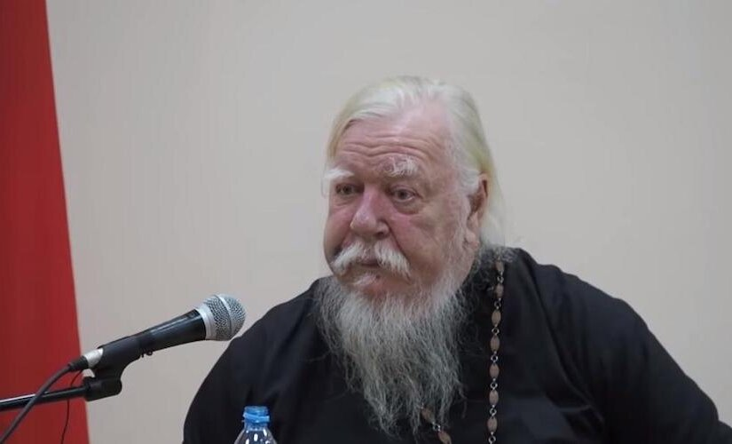 В РПЦ разработали стратегию воспитания настоящих мужчин