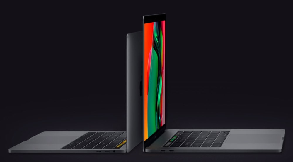 Apple решила отказаться от 15-дюймовых ноутбуков