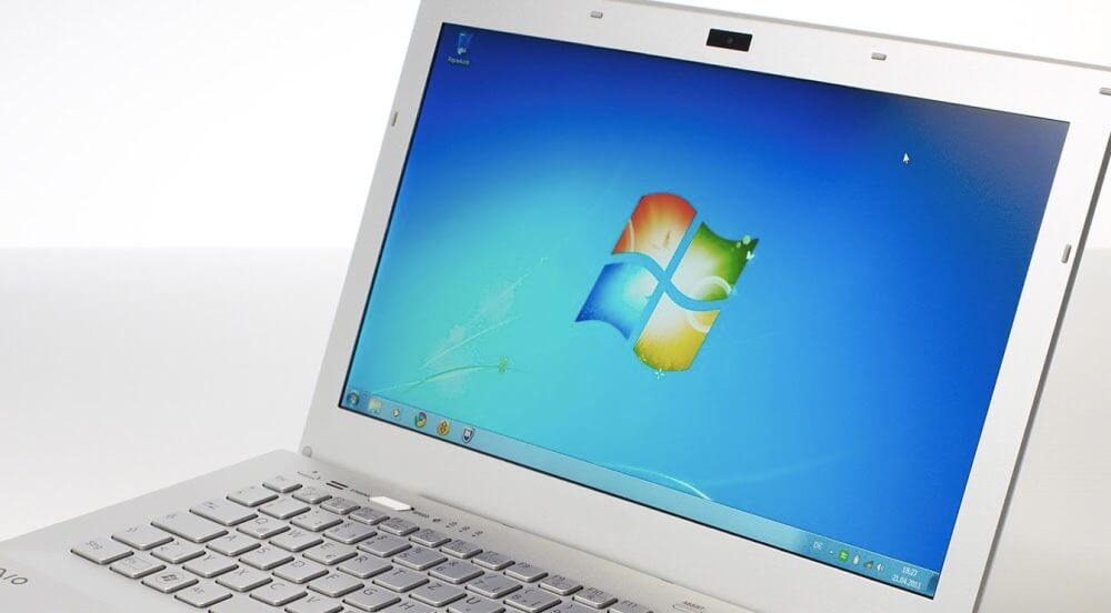 Названы четыре эффективных способа повышения производительности Windows 7