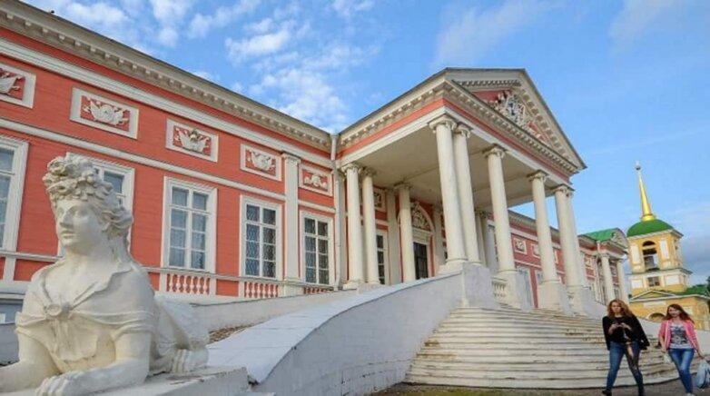 Вход в столичные музеи будет бесплатным напротяжении недели