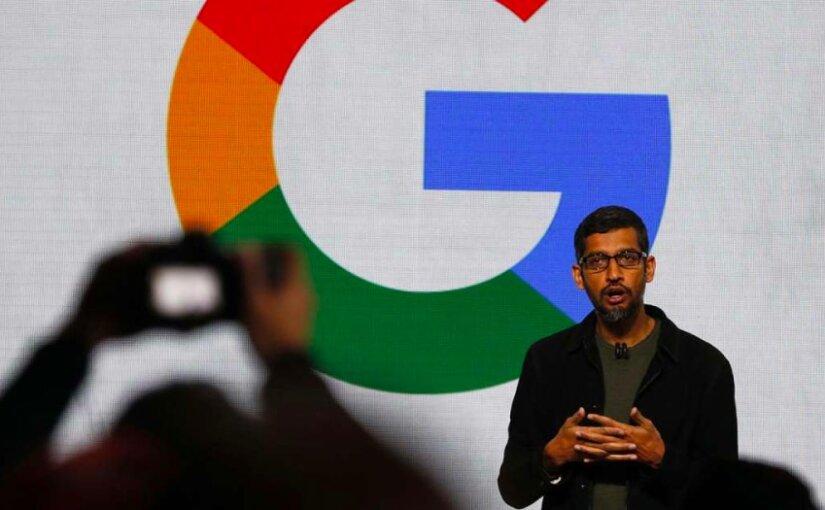 Google I/O 2019: камеры, удобство и безопасность