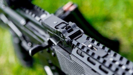 ЦНИИточмаш приступил к разработке новой штурмовой винтовки
