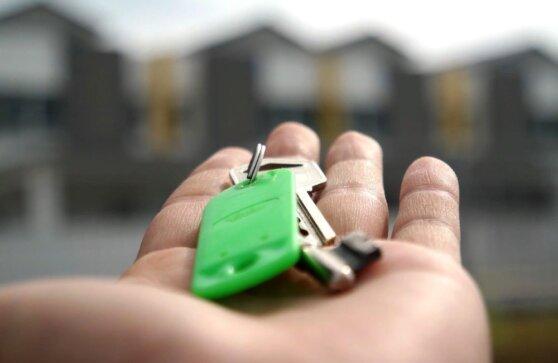 В Госдуму внесли законопроект о защите квартир от краж с использованием цифровой подписи