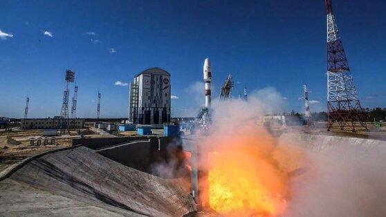 С космодрома Восточный запустят спутник для наблюдения за пожарами и тайфунами