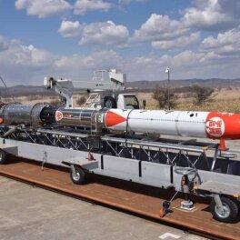 ракета МОМО-3
