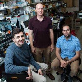 ученые из Университета Райса и Вашингтонского университета