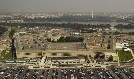 СМИ: Пентагон может направить тысячи военных на Ближний Восток