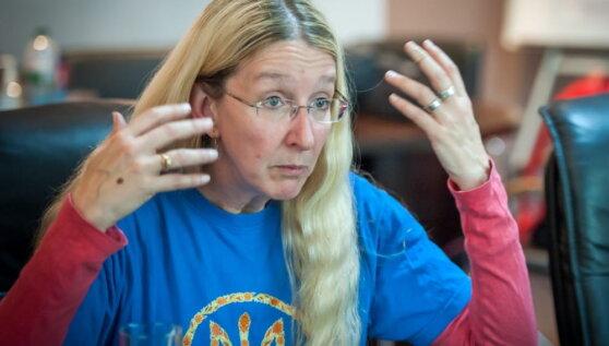 Супрун рассказала украинцами о пользе ингредиентов пива